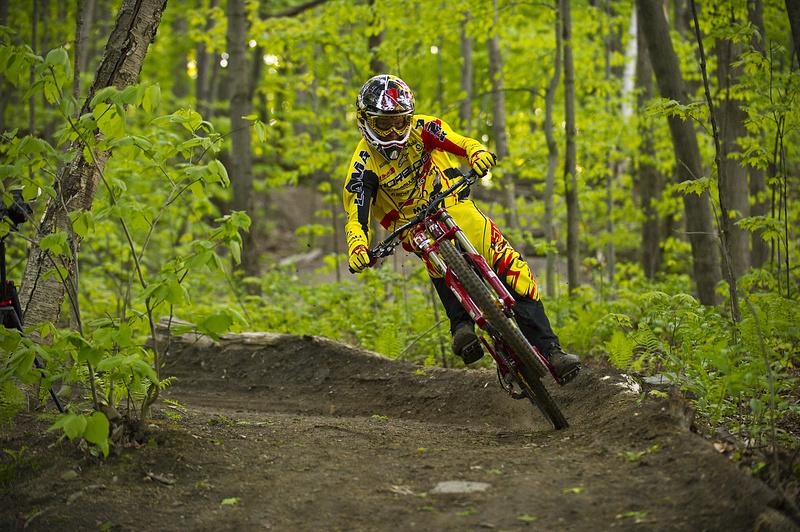 Justin Mackinsh