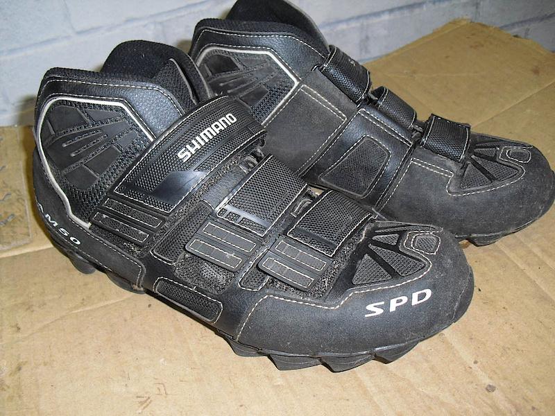 Shimano Dx Shoes Flat