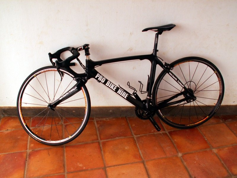 Cheap Chinese Carbon Frames Explain It To Me Page 6